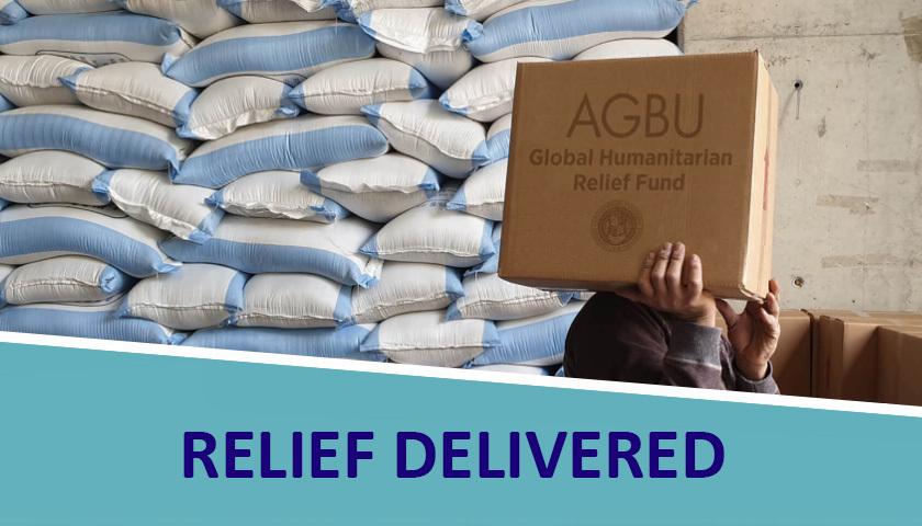 AGBU Global