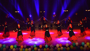 Arine Dance Group