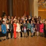 AGBU Laebanon Ladies Auxiliary Group Photo