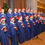 AGBU Schools Choir Group