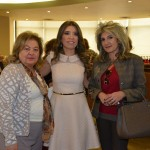 Bibi Zavzavatjian, Kaline Yaverian & Leda Keuchguerian (l to r)