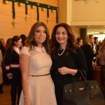 Kaline Yaverian & Hasmig Tchertchian