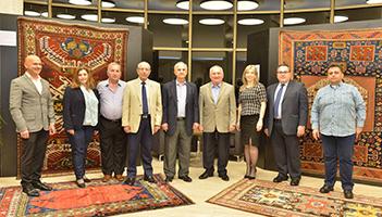 Armenian Carpet Exhibition & Lecture