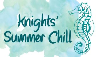 AGBU-AYA Knights' Summer Chill