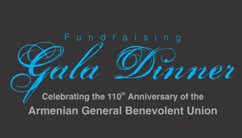 Fundraising GALA Dinner