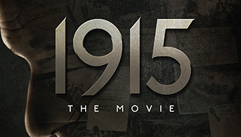 "AGBU Lebanon Screens ""1915 THE MOVIE"""