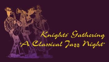 """AGBU-AYA Knights: """"Jazz Night"""""""