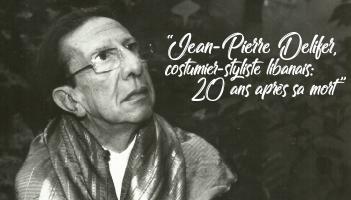 Tribute to Jean-Pierre Delifer