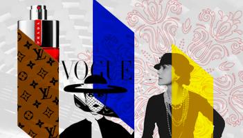 Un siècle du Monde du Luxe 1920-2020