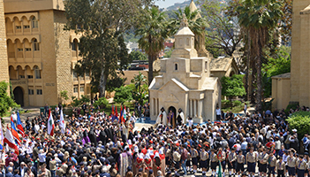 Commemoration of the Armenian Genocide