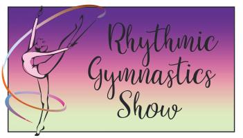 Rhythmic Gymnastics Show