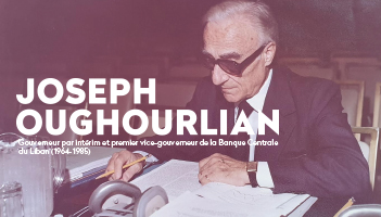 Joseph Oughourlian – A Francophonie Event