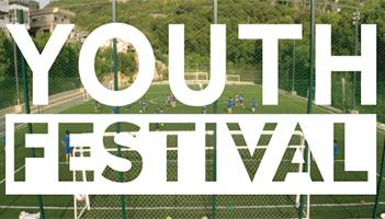 Antranik Youth Festival