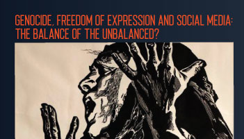 Seminar: Genocide, Freedom of Expression And Social Media