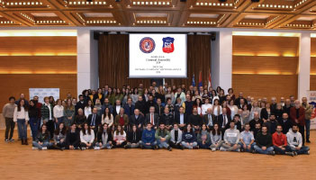 AGBU-AYA Annual General Assembly Of Committees 2019-2020